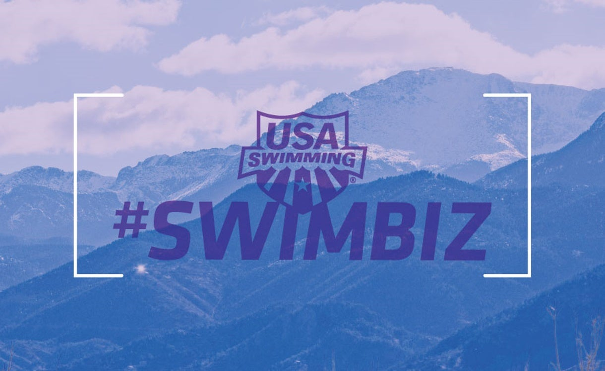 #SwimBiz Club Marketing Awards