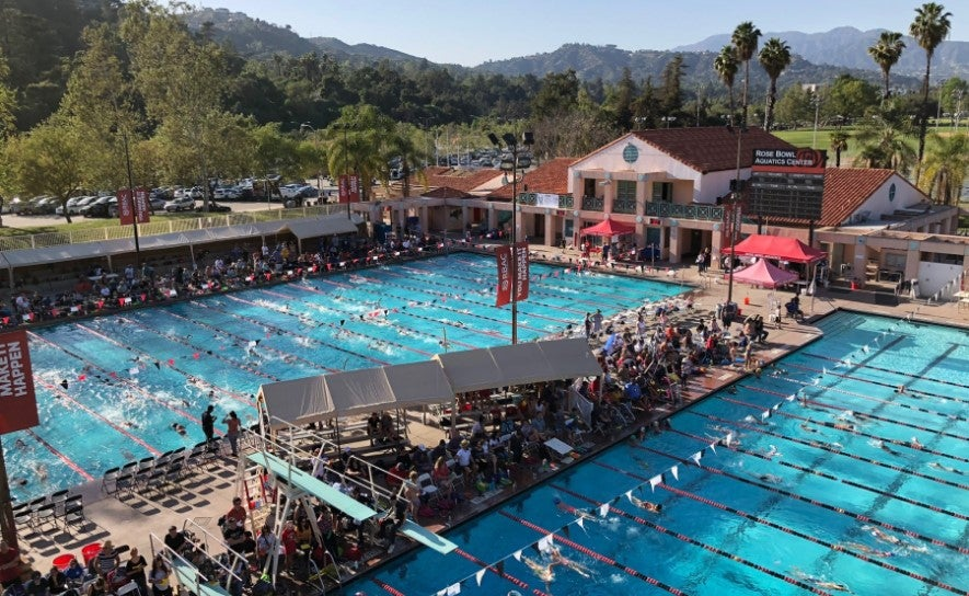 Rose Bowl Aquatics