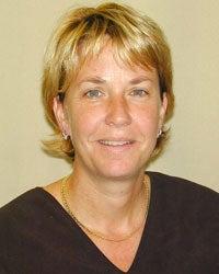Susan Teeter